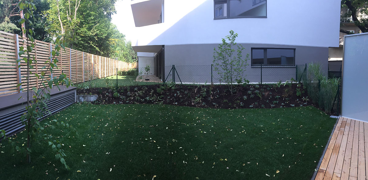Gartengestaltung wien kle bau gmbh for Gartengestaltung wien