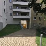 Pflasterungen Wien: Hauszufahrten