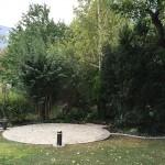 Terrassengestaltung Wien: Naturstein